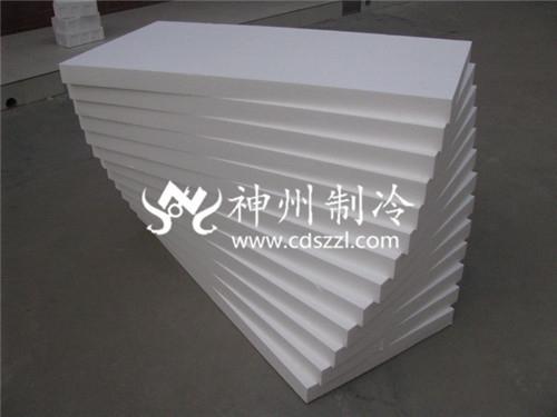 聚苯乙烯企口板